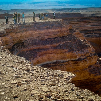 Tara Salt-Flat